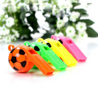 Wholesale Cute Football Soccer Whistle Party Loot Bag Filler Pinata Toy for Kids