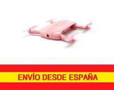 JJRC H37 RC Quadcopter Rosa