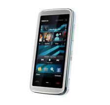 Nokia 5530 XpressMusic Handy Dummy Attrappe  Requisit, Deko, Ausstellung, Modell