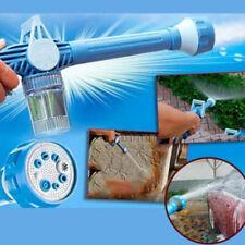 8 Nozzle Spray Watering Gun🔥Last day promotion 2019