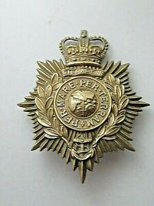 Royal Marines Helmet Badge
