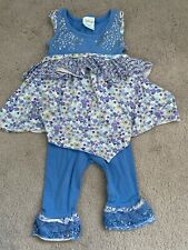 Disney Outfit Size 12 Months