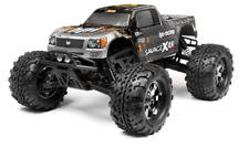 HPI Savage X 4.6 1/8 4wd NITRO Monster Truck 109083