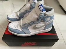 Nike Air Jordan 1 Retro High OG Hyper Royal Smoke Grey Sneaker EU46