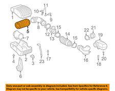GM OEM Engine-Air Cleaner Filter Element 25168082