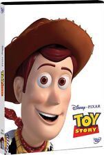 TOY STORY - DISNEY DVD