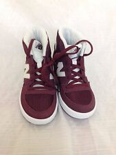 Boys New Balance High Tops Size 13 2G