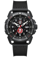 Luminox 1001.SPARTAN ICE-SAR ARTIC 1000 SERIES 46MM BLACK DIAL SAPPHIRE WATCH