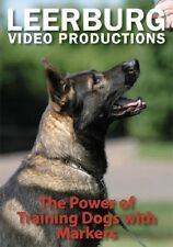 The Power of Training Dogs with Markers Leerburg DVD
