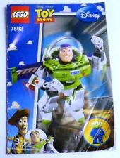 Lego Toy Story 7592 - Buzz Lightyear + Alien - Complete