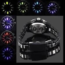 Ohsen Quartz (Battery) Plastic Band Wristwatches
