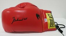 Muhammad Ali Signed Everlast Boxing Glove w/Case PSA/DNA #B59464