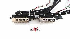 611897-001 Hp Front I/O Panel Usb w/ Audio for 8200   Tested   Free Shipping