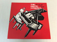 "THE WHITE STRIPES -  DEAD LEAVES AND DIRTY GROUND 7"" VINYL  NEW  MINT THIRD MAN"