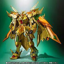 New Bandai New SD Gundam Gaiden GOLD SAGA SDX Golden God Superior Kaiser