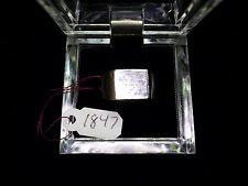 Handmade Jewelry Women Ring Silver Fashion Vintage Signet Blank