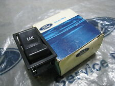 MK2 CORTINA GT LOTUS 1600E GENUINE FORD NOS HEATER FAN SWITCH - USA ?