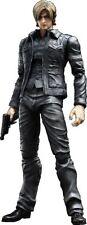 Square Enix Bio Hazard 6 Resident Evil Play Arts Kai Leon S. Kennedy Original