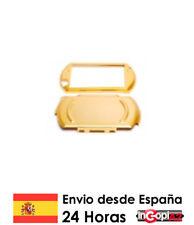 PSP-GO CARCASA DE ALUMINIO (VARIOS COLORES)