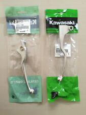 Kawasaki Klx250 Ninja Klx125 klx150  Tracker Brake & Clutch Lever Set 2008-16