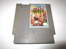 Bad Dudes NES (Nintendo 1990) Game only