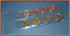 Lindner K7ES Pochette plastique en PVC rigide transparent pour une série de pièc