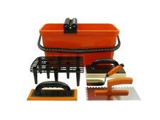 Tiler Tools Economy 24Ltr Washboy Set Tilers Wash Boy Tiling Tools Accessories