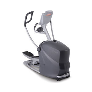 Precor Home Fitness Octane Q37x Elliptical Cross Trainer - Can Deliver/Install