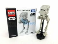 Takara Tomy Tomica Disney Star Wars Rogue One AT-ST Scout Walker Diecast Toys