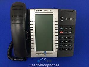 Mitel 5340 IP Phone 50005071 - Refurbished Inc Warranty