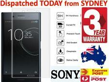 For Sony Xperia X XZ XZ1 XZ2 Z1 Z2 Z3 Z5 P Tempered Glass Screen Protector AU