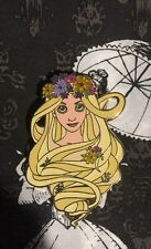 Disney's Tangled Repunzel Seasons Fantasy Zombie Pin Limited Edition 50