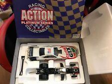 JOHN FORCE 1998 MUSTANG RACING ACTION PLATINUM SERIES 1:24 FUNNY CAR CASTROL