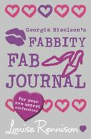 Fabbity-fab Journal By Louise Rennison. 9780007246373