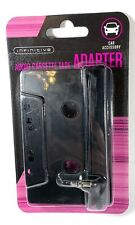 Audio Cassette Adapter for Mp3 / Ipod / Phone Stereo Tape Converter New Sealed