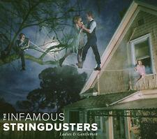 Infamous Stringdusters - Ladies & Gentlemen [New CD] Bonus Track, Deluxe Edition