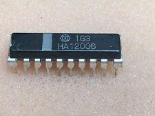 1 pc. HA12006  Hitachi  SDIP20  NOS