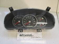 KIA CARNIVAL 2.9 D AUT 106KW (2003) RICAMBIO QUADRO STRUMENTI CONTACHILOMETRI 0K