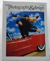 Studio Photography Design October 2002 Magazine