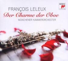 CD Francois Leleux Der Charme der Oboe Münchener Kammerorchester (K108)