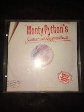 Monty Python - Monty Python's Contractual Obligation - CD Album