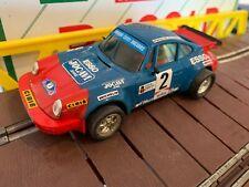 "Porsche Carrera RS ""Jocavi"" Exin Scalextric ref: 4066"