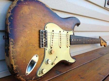 Lee s Guitars