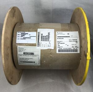 TE RAYBRAID 100 Metre Drum 6mm Tin Plated Copper Braid Hose RAY-90-6.0 (100)