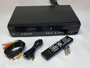 Funai ZV427FX4 DVD Recorder/ VCR Combo