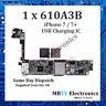 610A3B - iPhone 7 / 7+ / 7 Plus - USB CHARGING IC - (U4001) CHARGER REPAIR