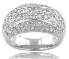 2.00 ct Ladies Round Cut Diamond Anniversary Band New Style On Ebay