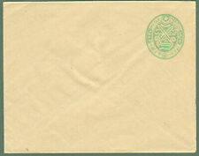 HYDARABAD India state 1948 postal stationery cover **