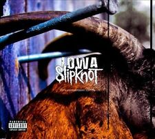 Slipknot, Iowa, Very Good Special Edition