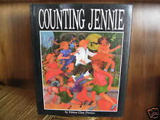 Counting ~ Jennie Helena & Clare Pittman.  Learn Counting GEM  HERE in MELBOURNE